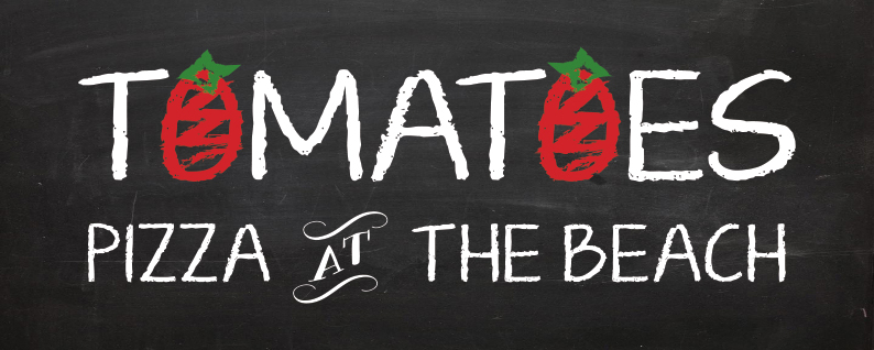 Tomatoes Pizza - Hungry after your dive? Receive 10% on pizza's at Tomatoes Pizza on the Beach!