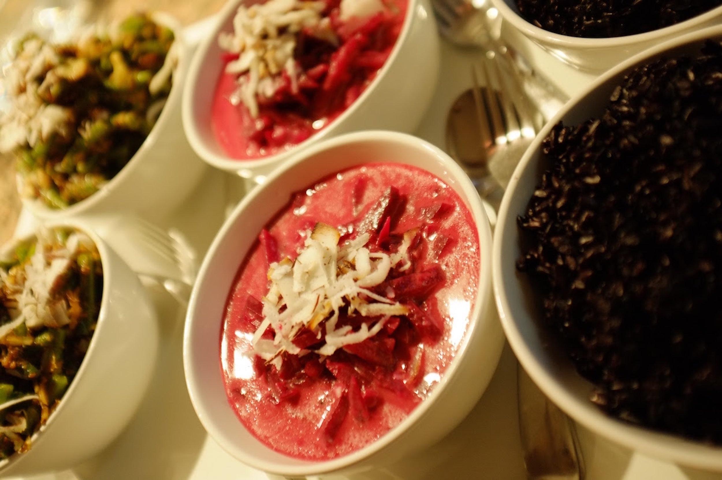 Imogen's Inspired Dinners