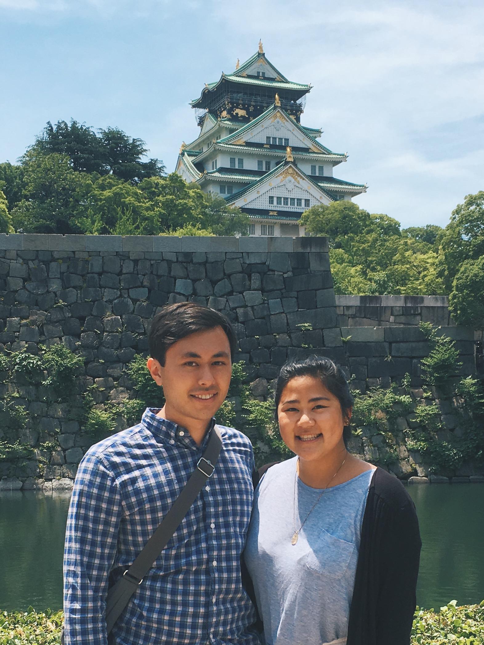 Kyoto Castle