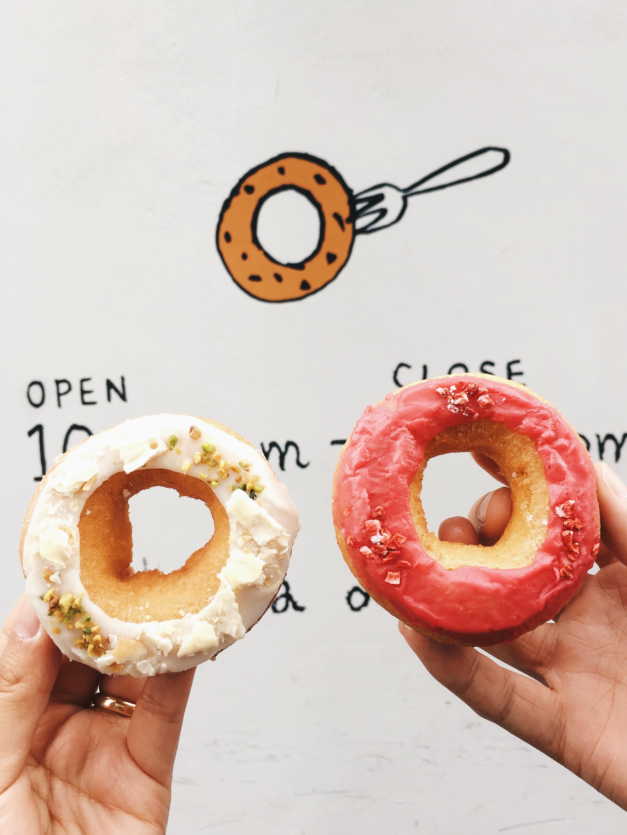 Hara Donuts