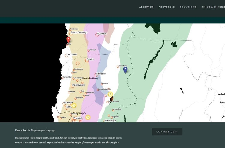 Find Projects - Sneak peek!! Explore our database with multiple projects located in Chile's prolific metallogenic belts, from greenfield prospects to mine operations.