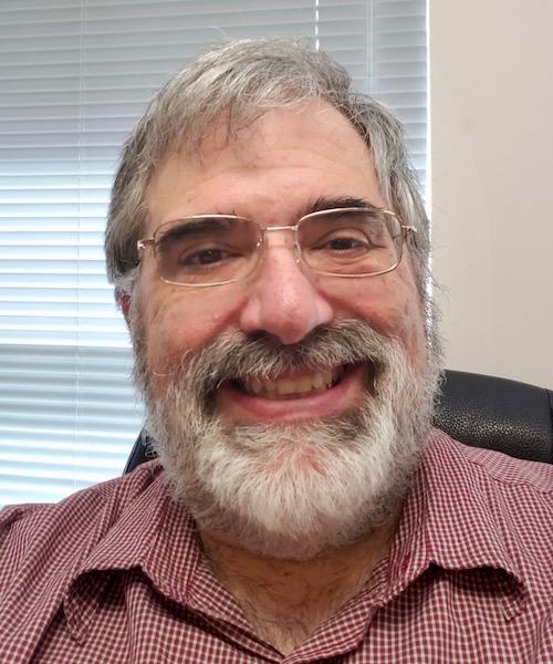 Rabbic Charles L. Arian