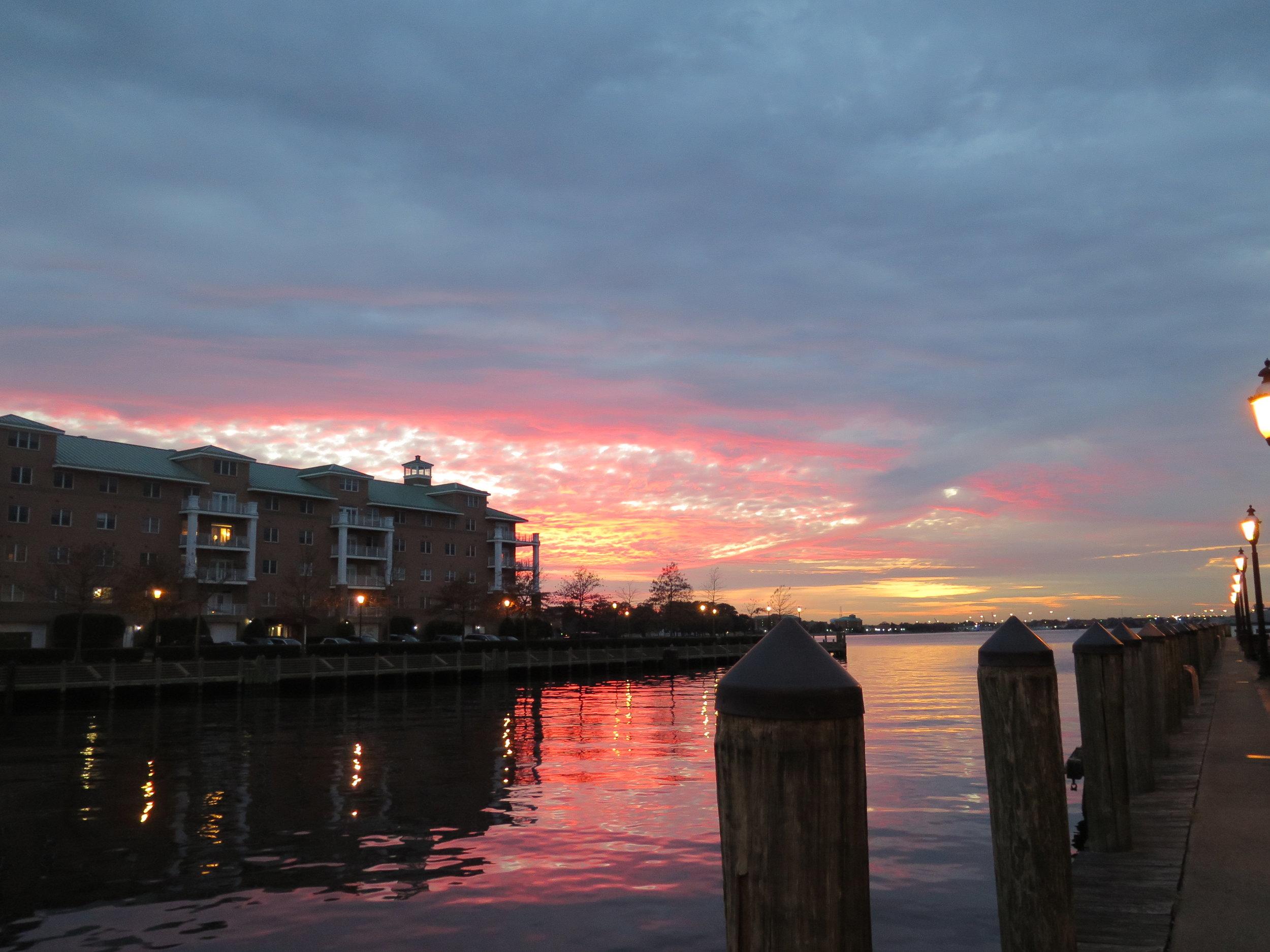 Norfolk_sunset