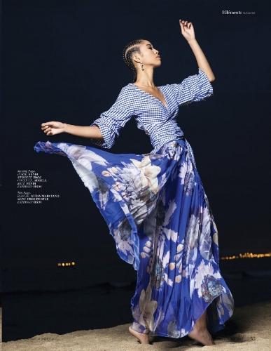 Image: Courtesy of Christina Cooper for Ellements Magazine