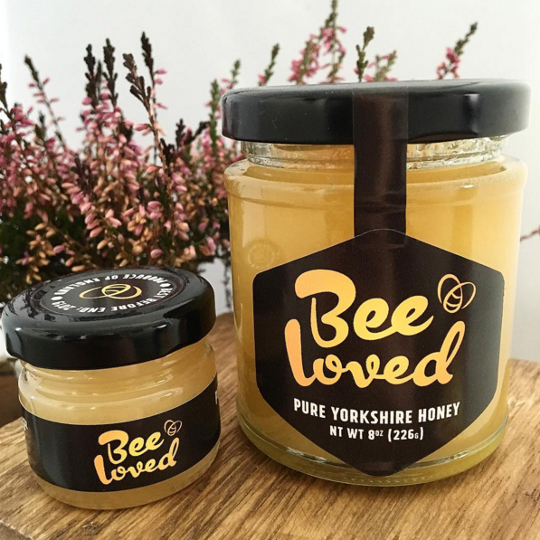 If we collect a swarm from you, you'll get a jar of our delicious honey to say thank you.