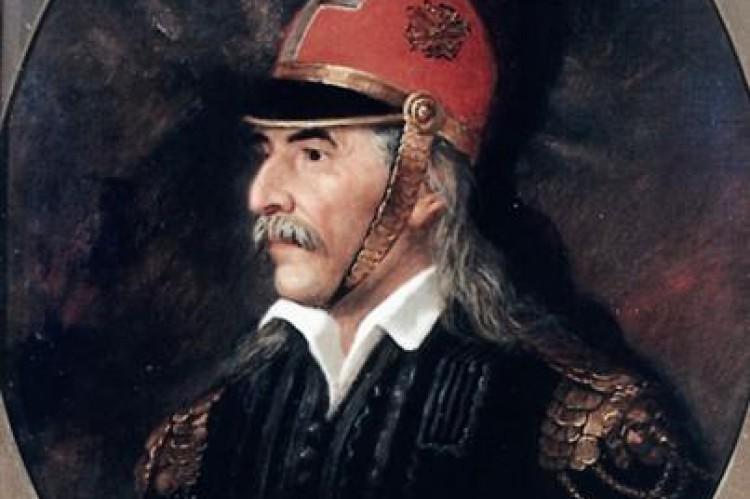 General, Prime Minister of Greece, Leader of the Greek War of Independence (1770 – 1843)