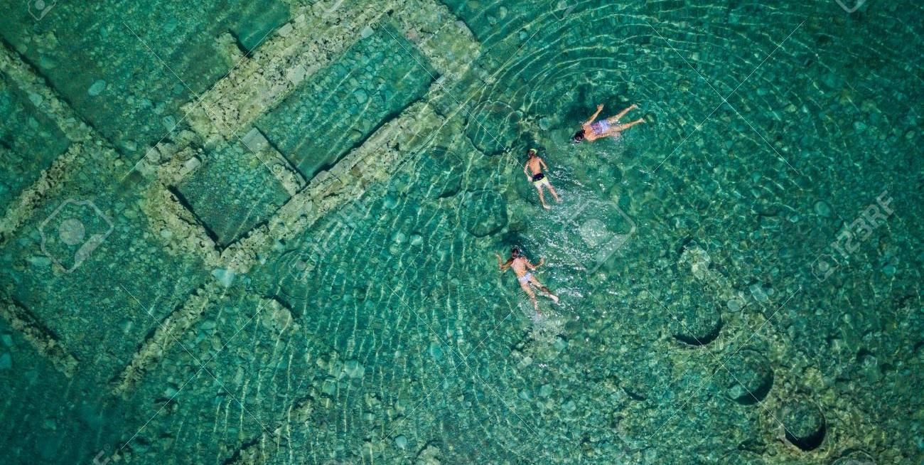 """The+Sunken+""""Atlantis""""+of+Epidaurus+Ancient+Sunken+City+in+Greece+Captured+by+Drone.jpg"""