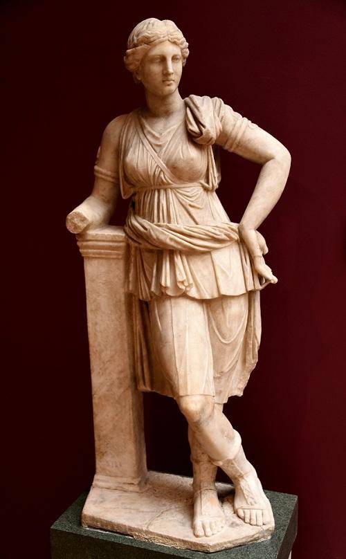 Mytilene Dating Woman.