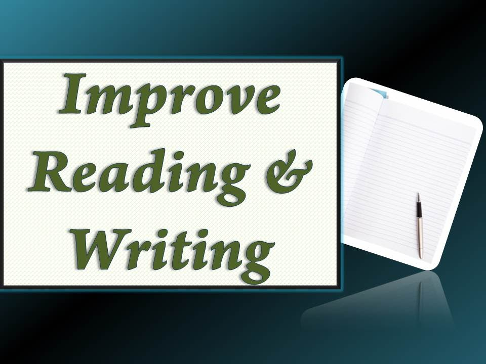 Reading and Writing Activities   Promote Learning by implementing these tips!