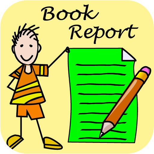 50 Book Report Ideas