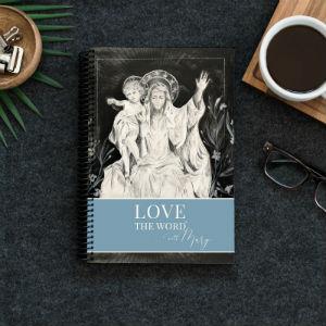sonja corbitt love the word journal