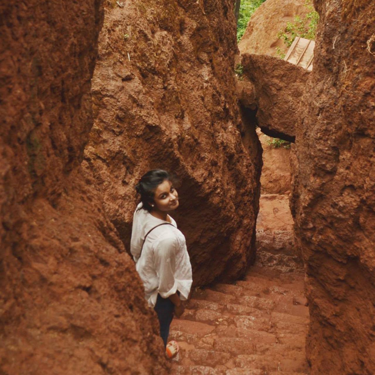 Megha Ghosh