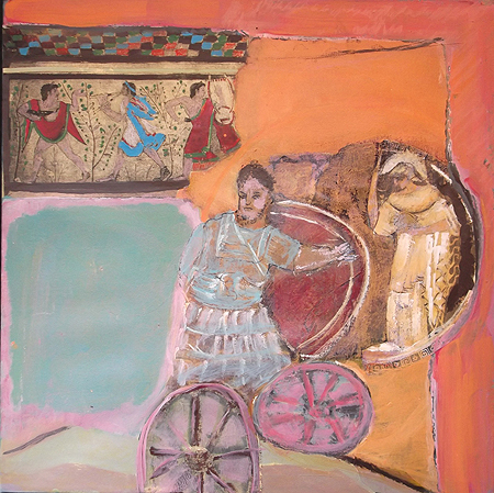 Etruscan Echoes