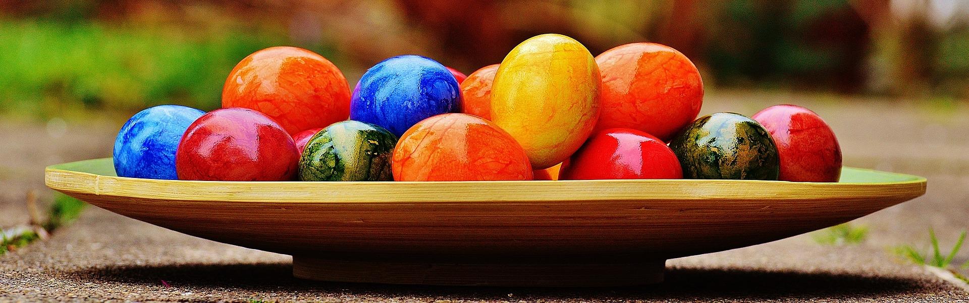 Pasqua Eggs