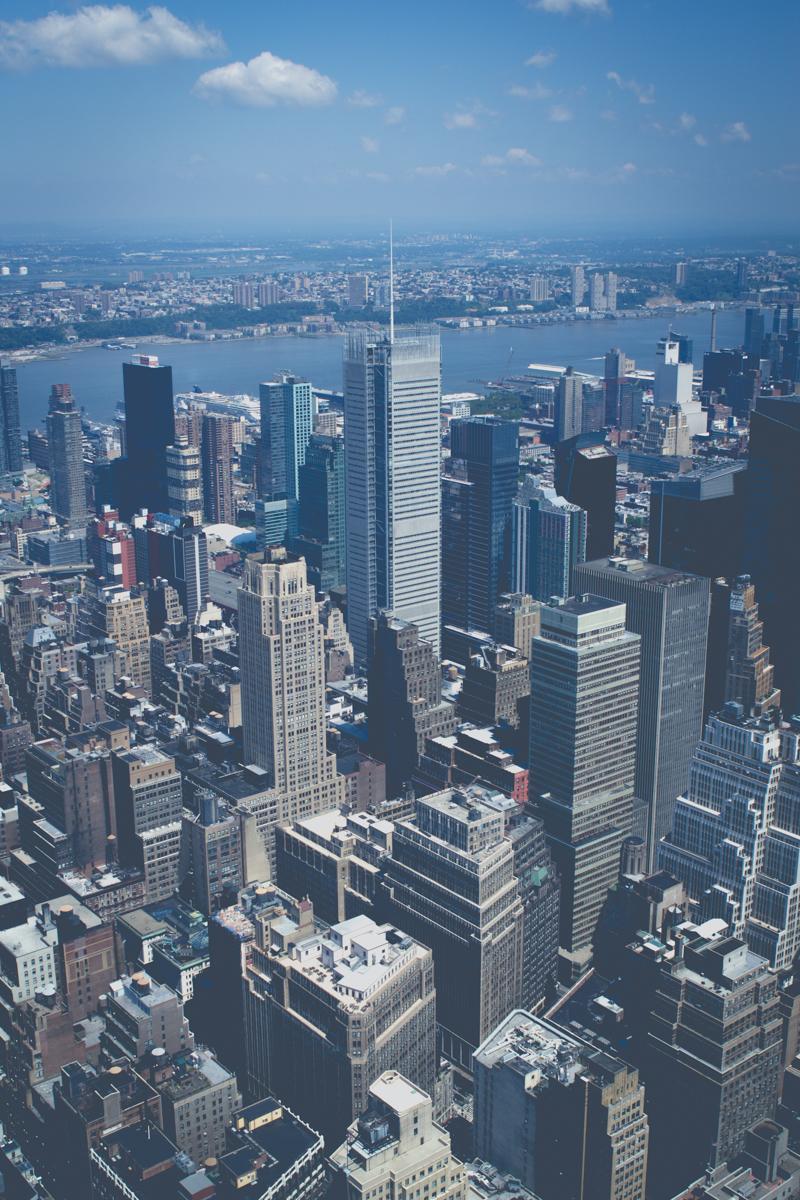 New York Times Building - NYC, NY (2011)