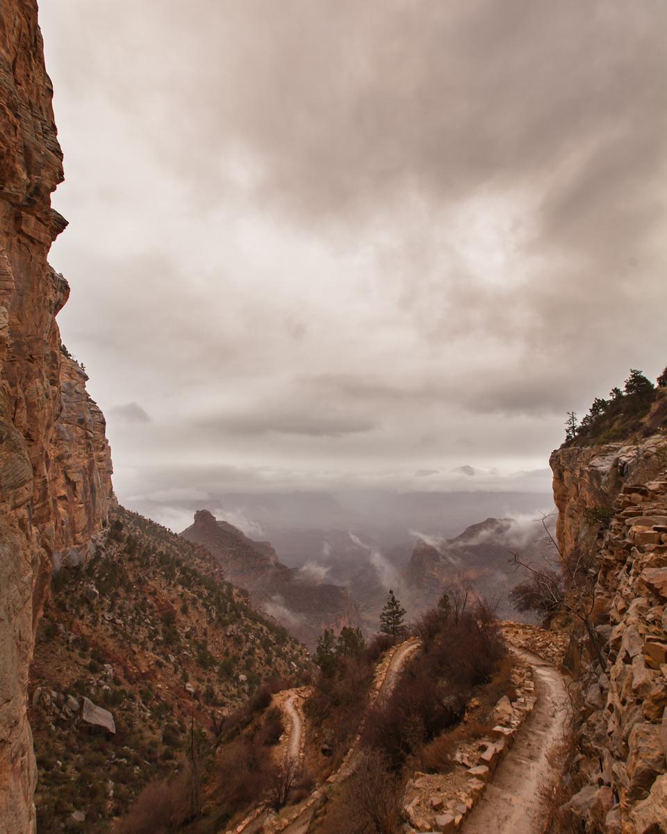 Grand Canyon - AZ (2015)