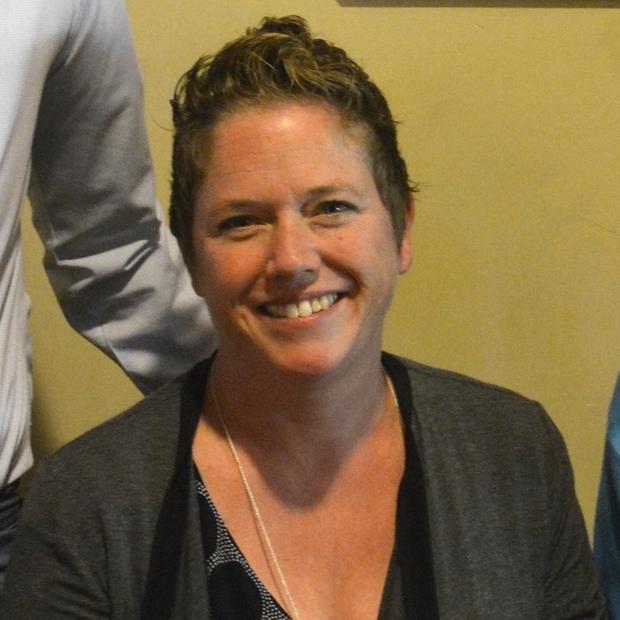 Heather Thompson, Deputy Director