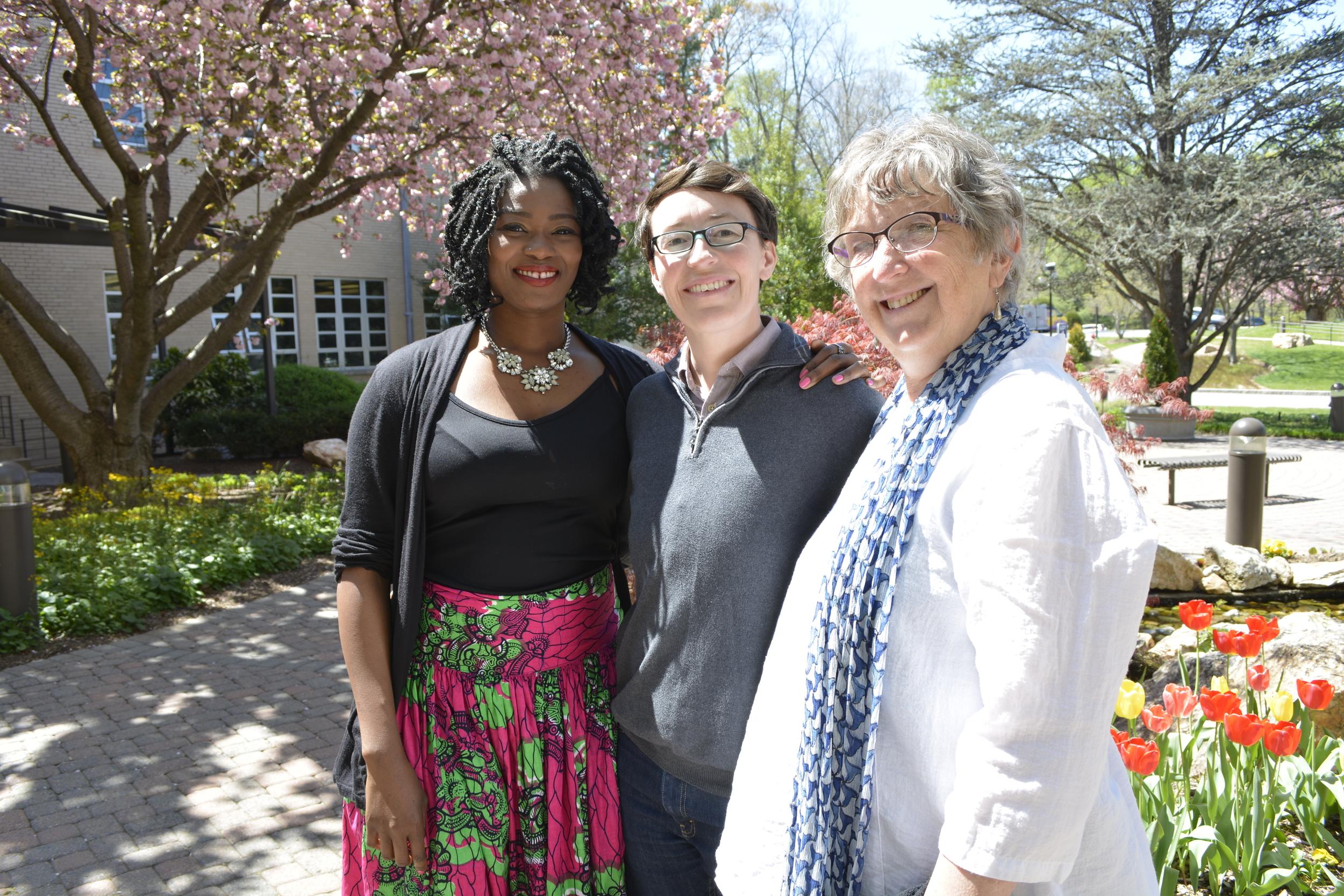 Members of the US MERA Access & Equity Taskforce