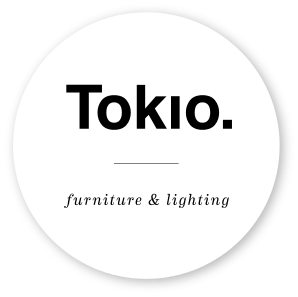 TOKIO LIGHTING - Tokio is a contemporary, forward-looking design brand with a focus on technically well-crafted design products for today's thinking individual that likes to see their surroundings furnished with an eye to the future.