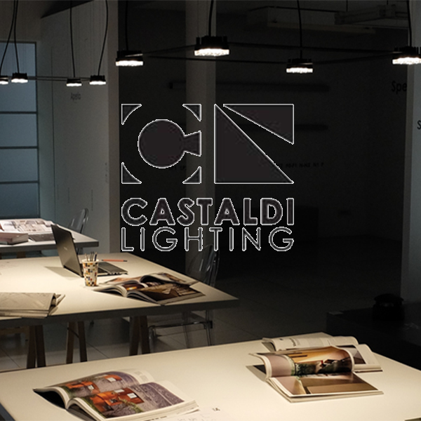 CASTALDI LIGHTING - Architectural interior and exterior performance based product.
