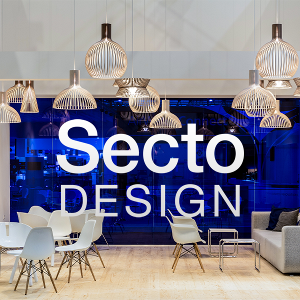 SECTO DESIGN - Simple, elegant….birch