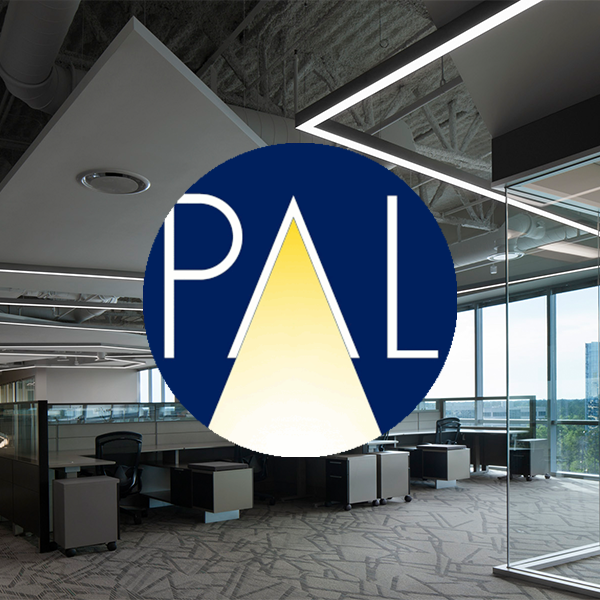 PRECISION ARCHITECTURAL LIGHTING (PAL) -