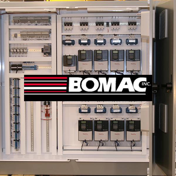 BOMAC INC. -