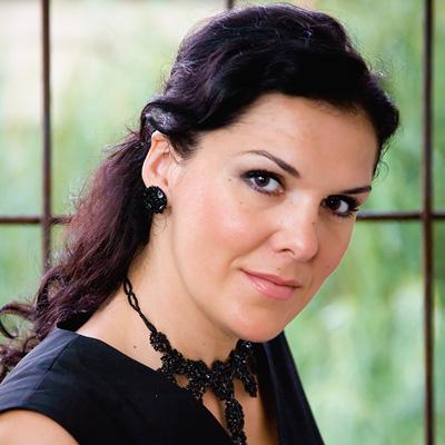 Evelina Dobraceva   Floria Tosca