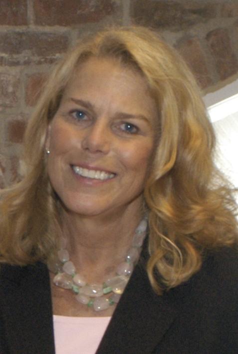 Patricia K. Beggs The Harry Fath General Director &CEO