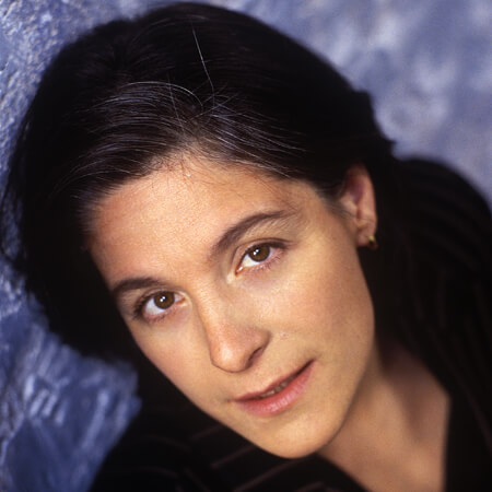 Robin Guarino, stage director & dramaturg