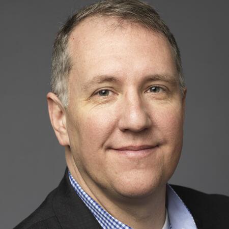 Mark Godsey, OIP director