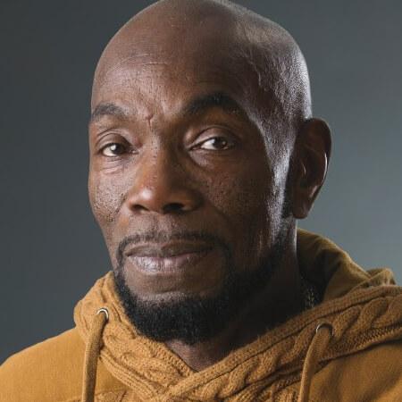 Rickey Jackson, exoneree