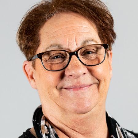 Nancy Smith, exoneree