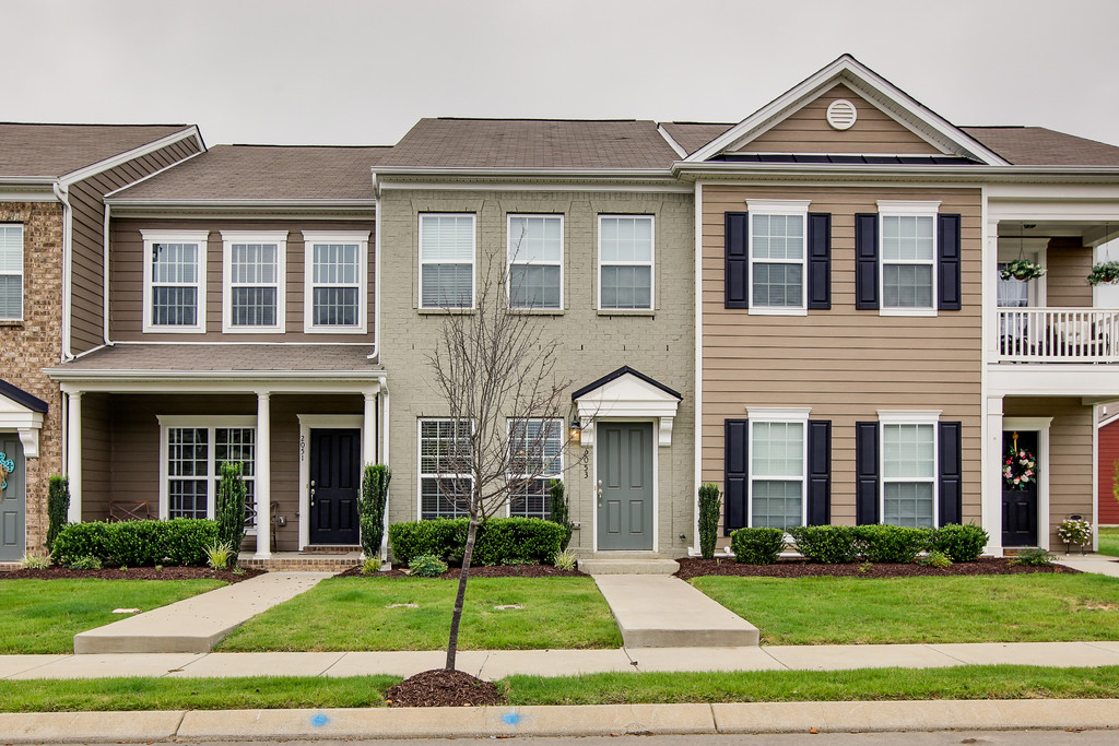 SOLD - 2053 Hemlock Dr Spring Hill, TN