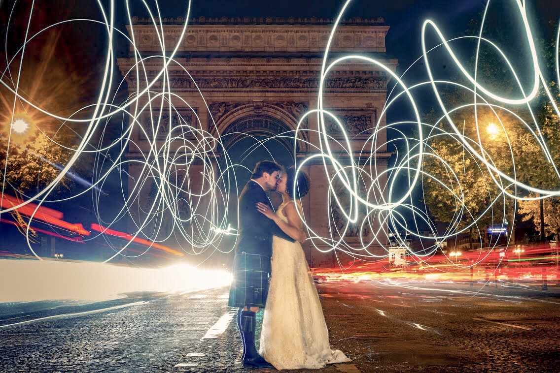 what next? - get in touch we can go for a coffee or Skype and you can tell me all about your wedding plans