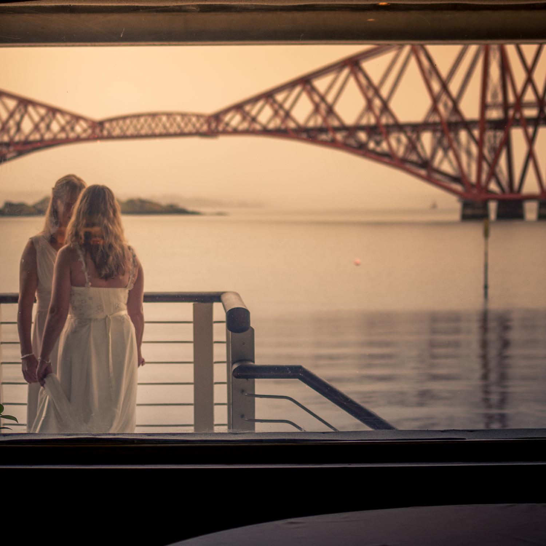 chris wallace fine art destination wedding photography forth road bridge same sex scotland _.jpg