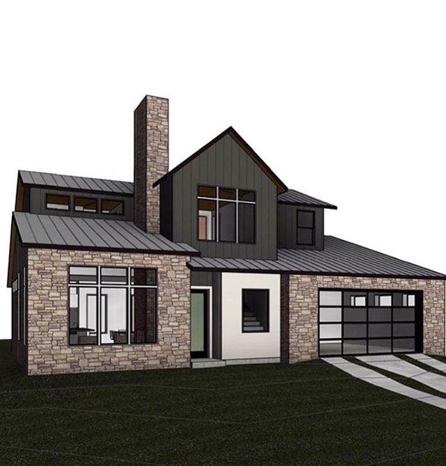 [ IN THE WORKS ] . New Residence in Jonestown | TX . FAZIO Design Team: Greg Hayslett, Ashley Griffith Developer + Builder: Bobbitt Builders #fazioarchitects . . #bobbittbuilders #aiaaustin #archdaily #residentialdesign #jonestowntexas #architecture #interiordesign #home #moderndesign #luxurydesign #luxuryhouses #planningphase #project2020