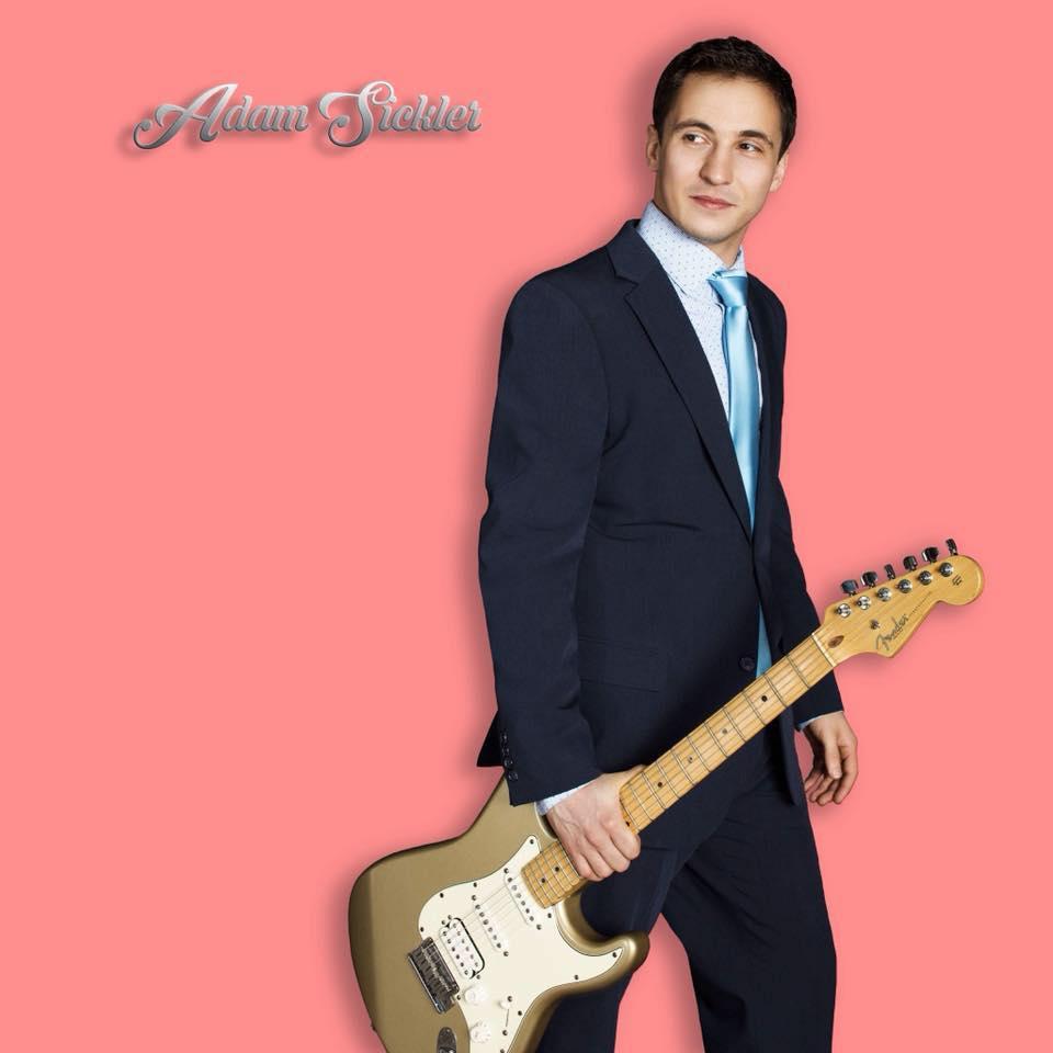 Adam Sickler