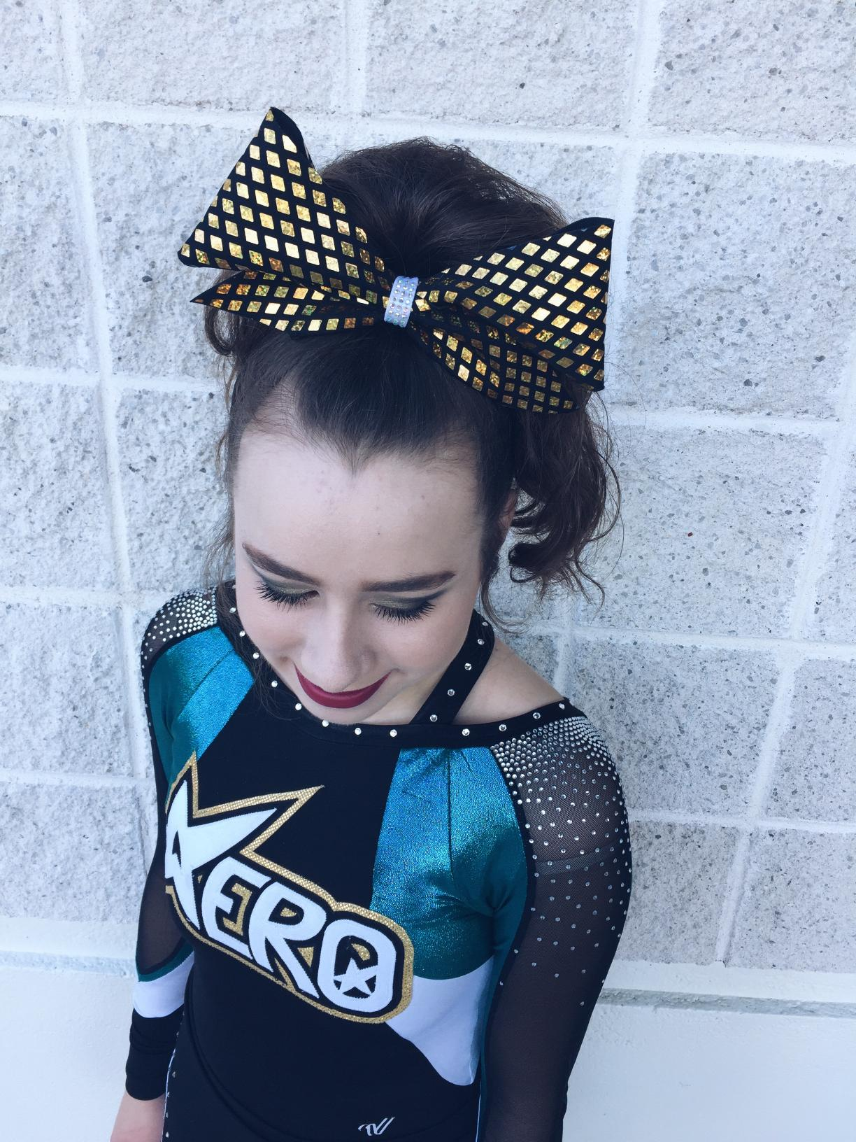 all-star cheerleading