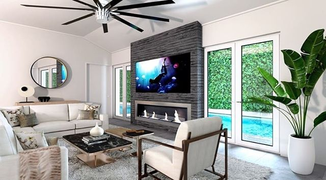 Exclusively to Design recreates this ranch style home on Venetian Island so that it is relevant and inspiring for their clients everyday! Concept boards show the transition in process. #bestpic #bestpicoftheday #miami #miamiinteriordesign #interiordesigncommunity #luxuryhomes #interiordesign #miamibeach #decor #exclusivelytodesign#service3ddd