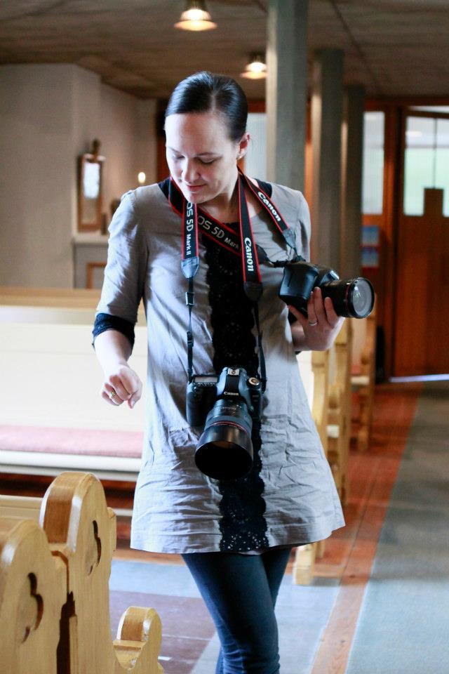 Lisa Lindvall - Leya Photographers - Bröllopsfotograf