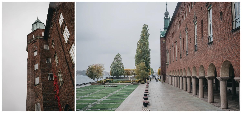 brollopsfotograf stadshuset stockholm, vigsel i stadshuset, bröllop i stadshuset, borgerlig vigsel fotograf, linda rehlin, cecilia pihl, hemligt bröllop, hemlig vigsel,