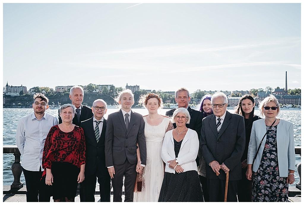 höstbröllop_brollopsfotografer stockholm stadshus_brollop i stadshuset_vigsel i stadshuset_familjebrollop_linda rehlin_cecilia pihl