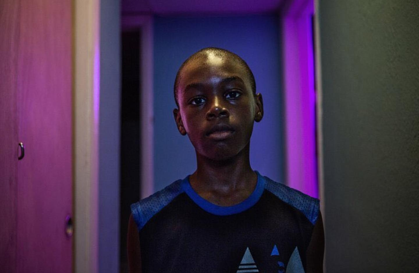 Low Key Lighting: Moonlight (2016) James Laxton DP  Link to article about the cinematographer