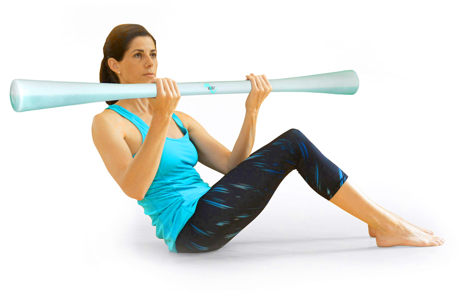 Core exercises for stability and strength