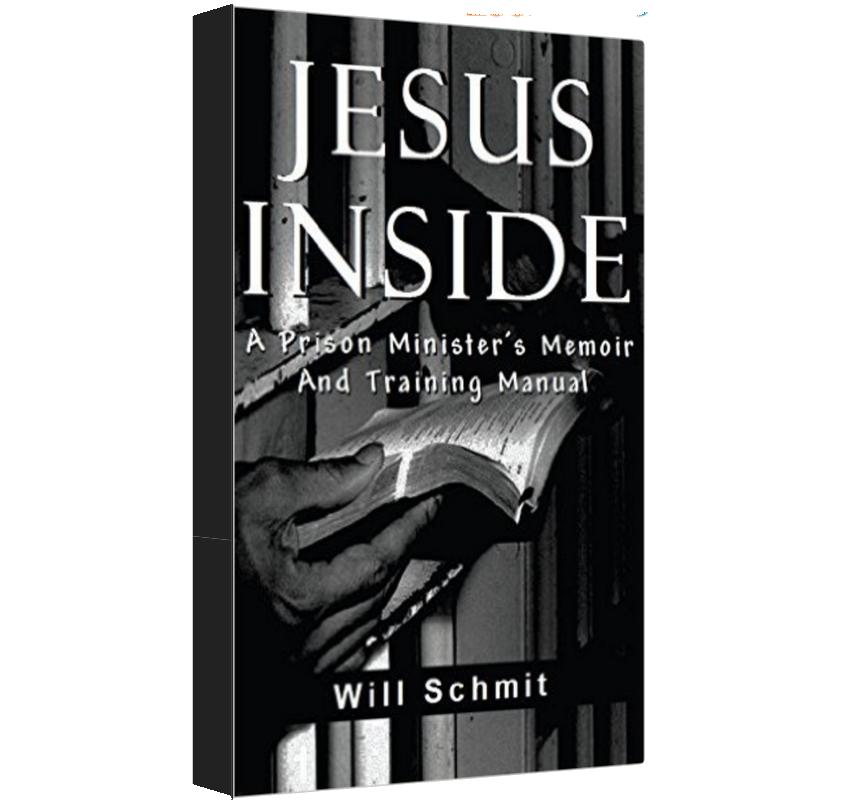 Jesus Inside Book