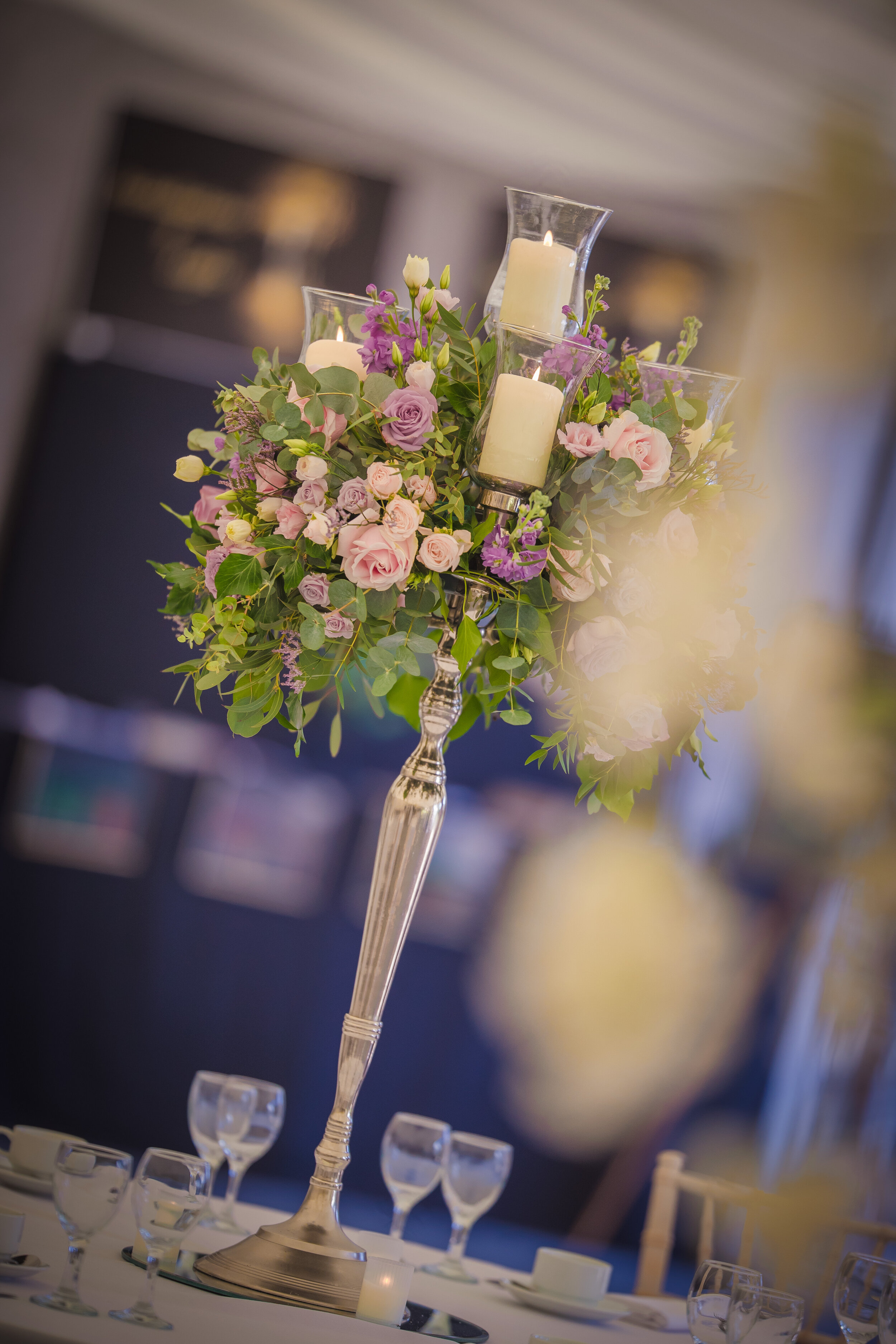 Florals by Tortraits Floral design. Image by Kris Dickson Photography