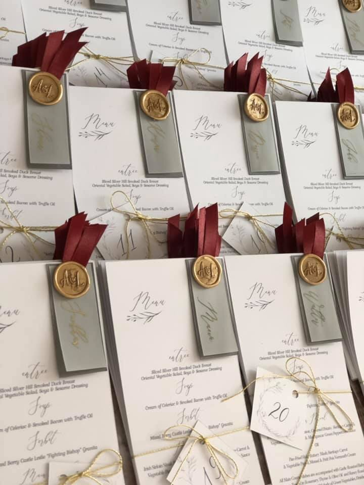 I do Wedding Stationery, Coleraine