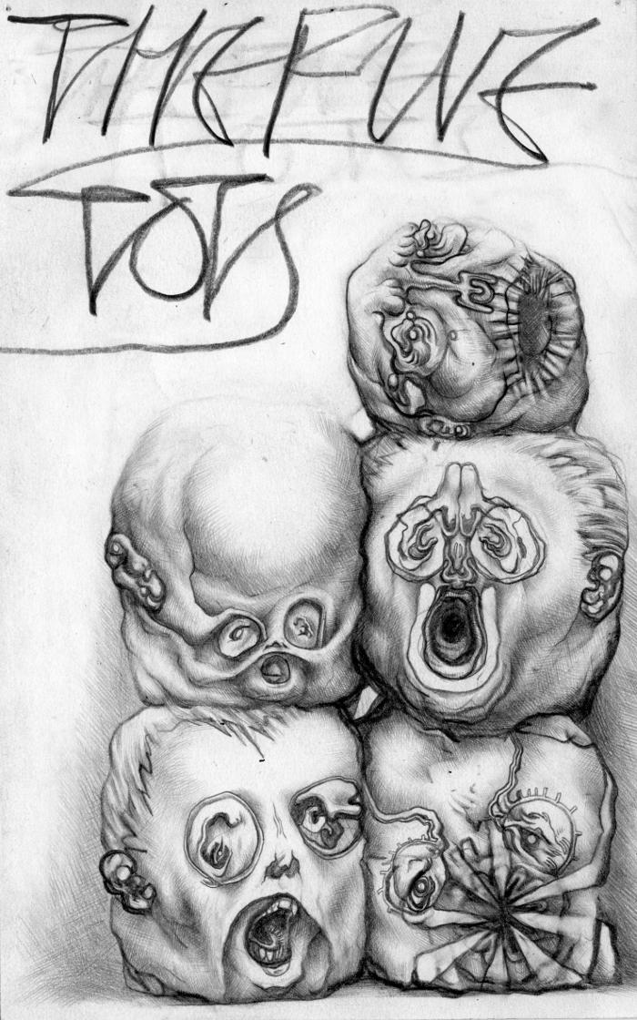 The Five Tots