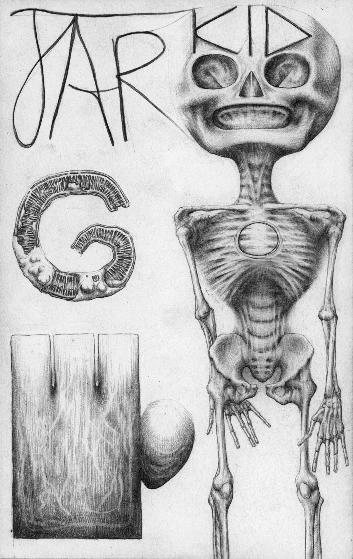 Jar Kid